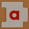 Spell & Learn Letter a