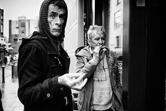 Smokers photo by Ross Magrath