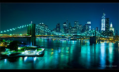 Middle of the Night in Manhattan < eXplored 06-01-13 > photo by BartPhotography