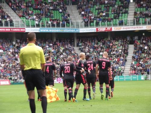9646350806 98e7fe9775 FC Groningen   Ajax 1 1, 1 september 2013