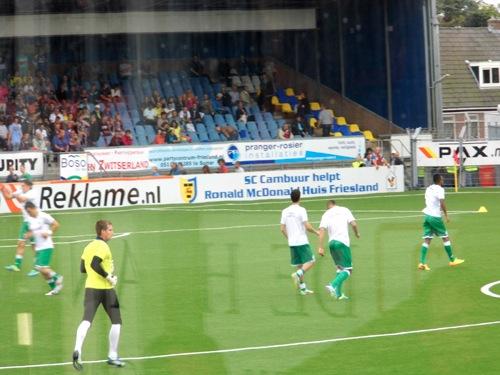 9546090298 37e871848e SC Cambuur Leeuwarden   FC Groningen 4 1, 17 augustus 2013