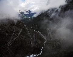 Hasselblad 503CX - C - FujiVelvia50 - Trollstigen (Stitch) photo by Gustaf_E
