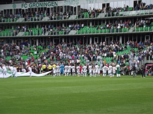 9643115229 2138364d85 FC Groningen   Ajax 1 1, 1 september 2013