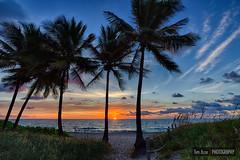 Deerfield Beach Sunrise photo by Tim Azar