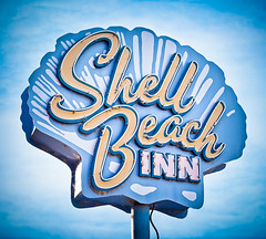 Shell Beach Inn photo by Shakes The Clown