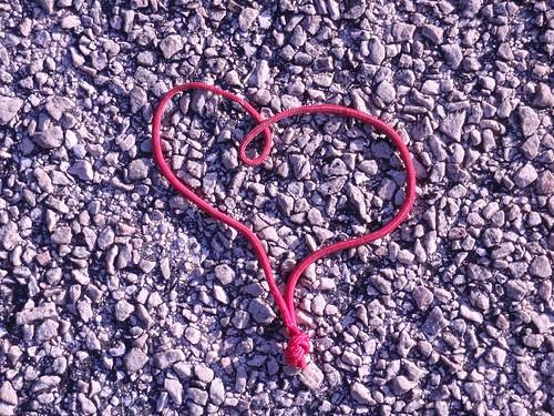 Found Heart