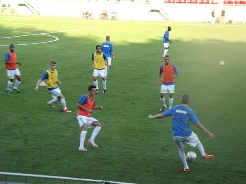 9475522157 7519946469 FC Dordrecht   MVV Maastricht 2 1, 2 augustus 2013