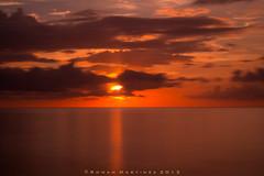 Sunrise photo by Roman Mtz Photography