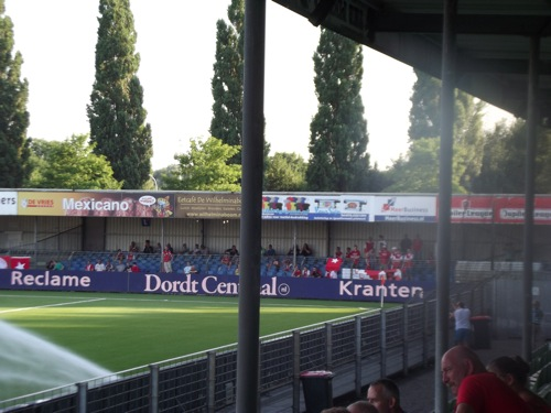 9475522921 6f19cca0f8 FC Dordrecht   MVV Maastricht 2 1, 2 augustus 2013