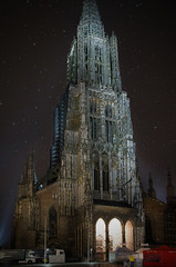 ULM MINSTER photo by JONE VASAITIS