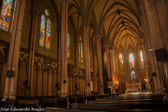 Immaculate Conception Church photo by José Eduardo Nucci