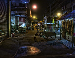 Night market photo by Olympe B.