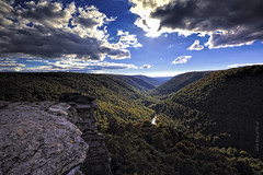 Lindy Point - Blackwater Falls State Park - Davis, WV (Explored) photo by Scott of SWPA