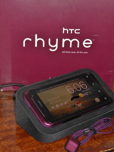 HTCRhymePhone 002