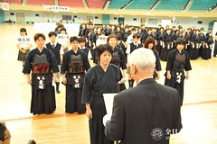 5th All Japan Interprefecture Ladies Kendo Championship_153