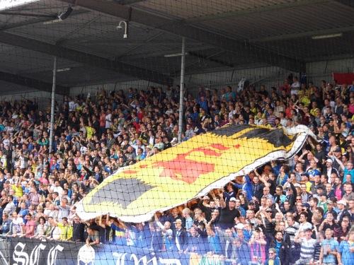 9543298925 35de8c8db2 SC Cambuur Leeuwarden   FC Groningen 4 1, 17 augustus 2013