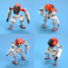 'Loper' Workbot photo by [Soren]