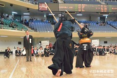 55th Kanto Corporations and Companies Kendo Tournament_014