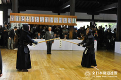 111th All Japan Kendo Enbu Taikai_133