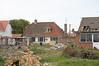Viking Cottage demolition