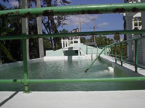 Edison's Pool