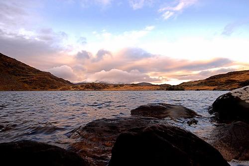 Barfinny Lake