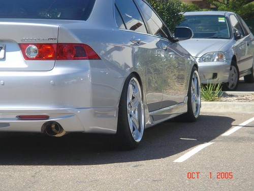 Comparison of low offset wheels  AcuraZine  Acura Enthusiast