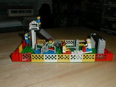 January 15, 2002: Playground