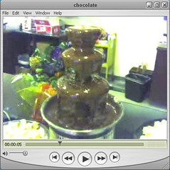 Chocolate Fondue video