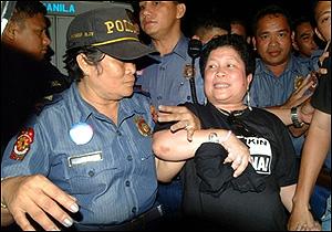 Dinky Arestado