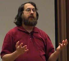 Robert Stallman - Il padre dello GNU