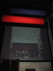 826 Valencia storefront