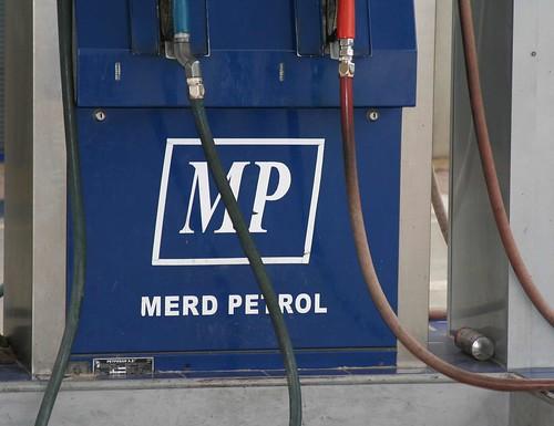 merd petrol