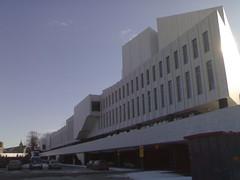 Finlandia Hall, Helsinki, Finland (7)