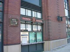 SBC Ballpark - Ticket Office