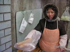 Jian Bing Chinese Crepes