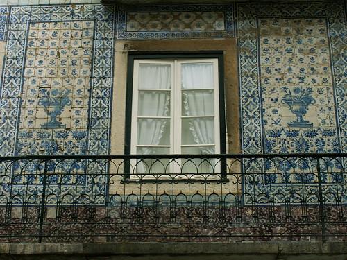 Lisboa - Rua do Andaluz