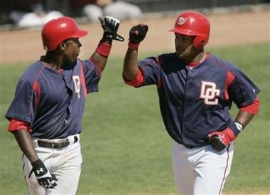 Baseball Spring Training on Yahoo! News Photos.jpg