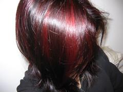 Hair color, take 2