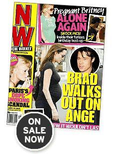 pregnantjolie