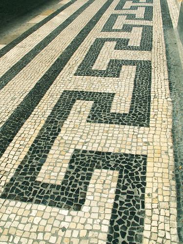 Lisboa, Rua do Ouro
