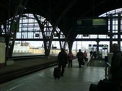 Auf wiedersehen, Leipzig