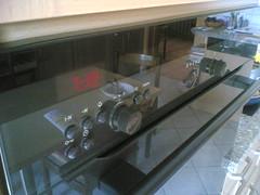 Küchenfrust