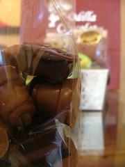 Odilla Chocolate