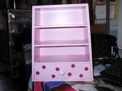 pinkshelf