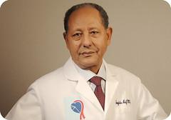 Dr. Ingida Asfaw