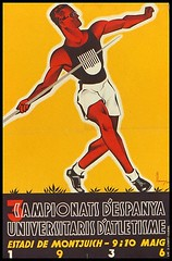 Poster de la Segunda República