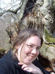 Me & The Tree