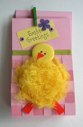 Easter Greeting from Linda