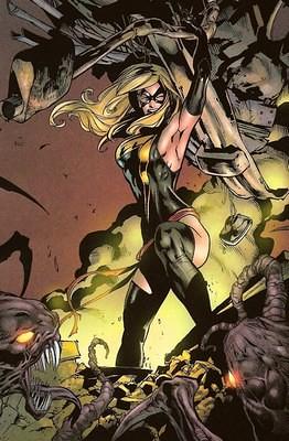 La CapiTABLA Marvel, la Polemica generada por Brie Larson 130294958_f4a9768b61